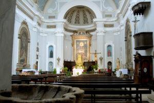 25 Interno Chiesa Maria Ss Assunta