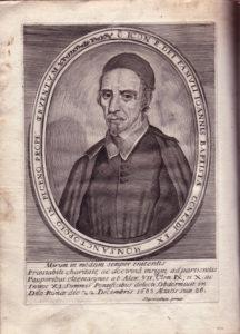 Giovan Battista Corradi di Monsampolo del Tronto